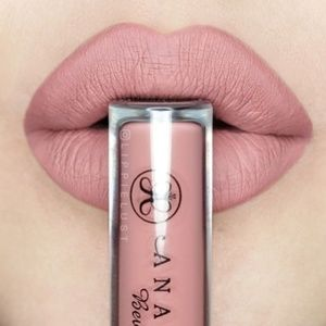 Anastasia Beverly Hills Liquid Lipstick - Crush